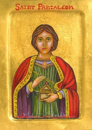Saint Pantaleon